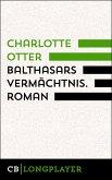 Balthasars Vermächtnis (eBook, ePUB)