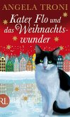 Kater Flo und das Weihnachtswunder (eBook, ePUB)