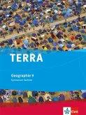 TERRA Geographie für Sachsen - Ausgabe für Gymnasien. Schülerbuch 9. Klasse