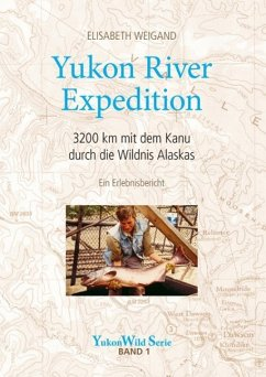 Yukon River Expedition (eBook, ePUB)