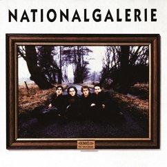 Heimatlos (Limited Edition Erstpressung) - Nationalgalerie