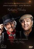 Zwei Legenden - eine Mission - Jean-Claude Dysli und Manuel Jorge de Oliveira, 1 DVD
