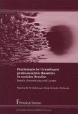 Psychologische Grundlagen professionellen Handelns in sozialen Berufen