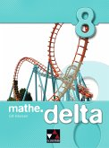 mathe.delta 8 Hessen (G9)