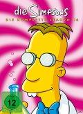 Die Simpsons - Season 16 DVD-Box