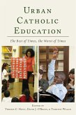 Urban Catholic Education
