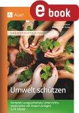 Umwelt schützen (eBook, PDF)