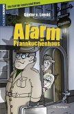 Alarm im Pfannkuchenhaus (eBook, PDF)