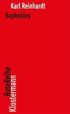 Sophokles - Reinhardt, Karl