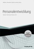 Personalentwicklung - mit Arbeitshilfen online (eBook, PDF)