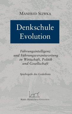 Denkschule Evolution (eBook, ePUB)