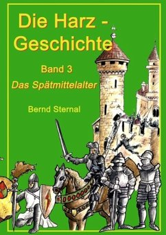 Die Harz - Geschichte 3 (eBook, ePUB)