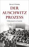 Der Auschwitz-Prozess (eBook, ePUB)