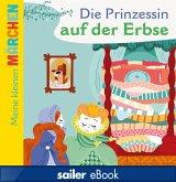 Die Prinzessin auf der Erbse (eBook, ePUB)