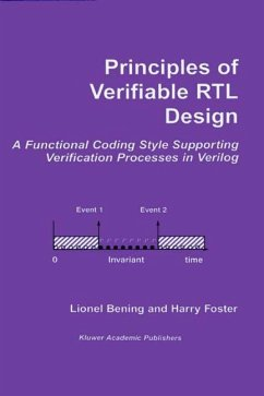 Principles of Verifiable RTL Design