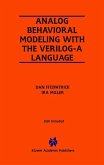 Analog Behavioral Modeling with the Verilog-A Language
