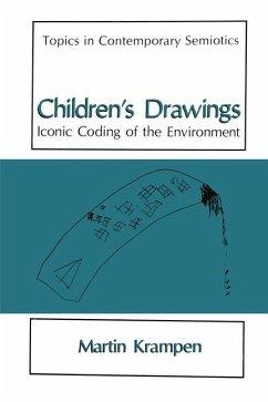 Children's Drawings - Krampen, Martin