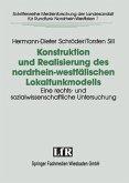 Konstruktion und Realisierung des nordrhein-westfälischen Lokalfunkmodells