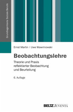 Beobachtungslehre