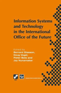 Information Systems and Technology in the International Office of the Future
