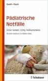 Pädiatrische Notfälle (eBook, PDF)