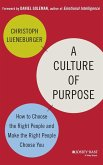 Culture of Purpose