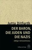 Der Baron, die Juden und die Nazis (eBook, ePUB)