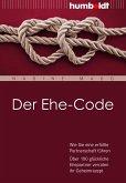 Der Ehe-Code (eBook, ePUB)