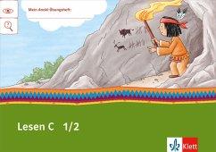 Mein Indianerheft. Lesen C. Klasse 1/2