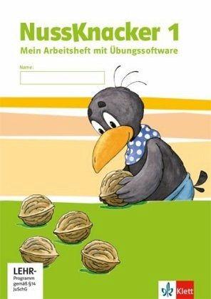 Der nussknacker arbeitsheft mit cd rom 1 schuljahr for Nussknacker berlin