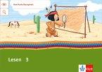 Mein indianerheft. Lesen 3. Leseheft 3. Schuljahr / Mein Indianerheft. Lesen Bd.3