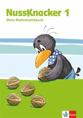 Der nussknacker sch lerbuch 1 schuljahr ausgabe f r for Nussknacker berlin