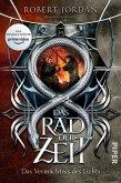 Das Vermächtnis des Lichts / Das Rad der Zeit. Das Original Bd.14 (eBook, ePUB)
