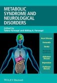 Metabolic Syndrome and Neurological Disorders (eBook, PDF)