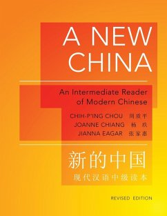New China (eBook, PDF) - Chou, Chih-P'Ing