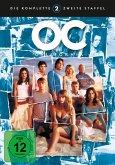 O.C. California: Die komplette 2. Staffel DVD-Box