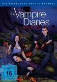 The Vampire Diaries - Die komplette dritte Staffel (5 Discs)