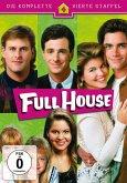 Full House - Staffel 4 DVD-Box