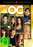 O.C. California - Die komplette 4. Staffel DVD-Box