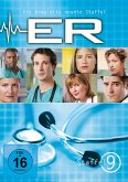 ER - Emergency Room, Staffel 09