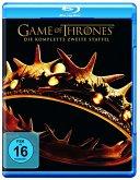 Game of Thrones - Die komplette zweite Staffel (5 Discs)