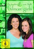 Die Gilmore Girls - Die komplette 4. Staffel DVD-Box