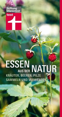 Essen aus der Natur (eBook, PDF) - Michael Breckwoldt