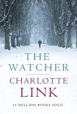 The Watcher (eBook, ePUB)