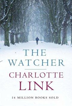 The Watcher (eBook, ePUB) - Link, Charlotte