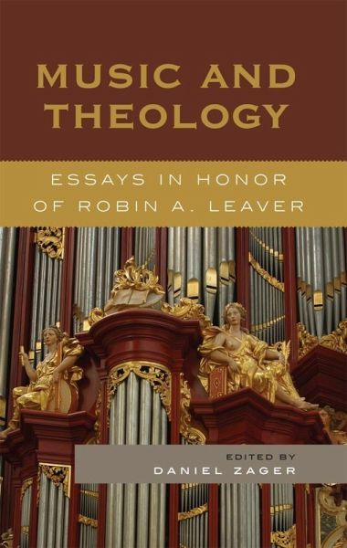 Essay honor in leaver music robin theology