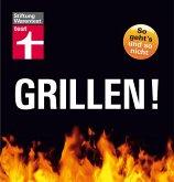 Grillen! So geht's und so nicht (eBook, PDF)