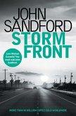 Storm Front (eBook, ePUB)