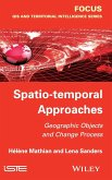 Spatio-Temporal Approaches: Geographic Objects and Change Process