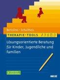 Therapie-Tools Lösungsorientierte Beratung für Kinder, Jugendliche und Familien (eBook, PDF)